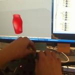 MIDI Controlled Grasshopper