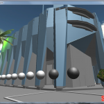 Revit to Unity 3D