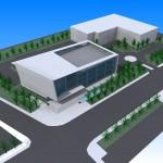 Shoreline City Hall Business Development Model