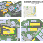 Everett Community College Business Development Model